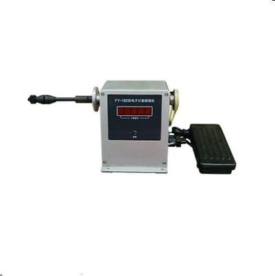 Only 220v 50hz Coil Transformer Winder Winding Machine Fast Shipping Fast