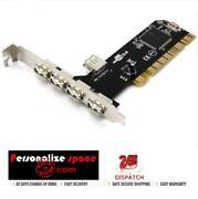 USB 2.0 PCI Card