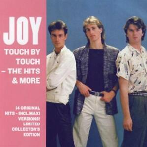 Joy/Touch By Touch-The Hits & More Italo Disco Hargent neu ovp (2014) 14 Tr./CD