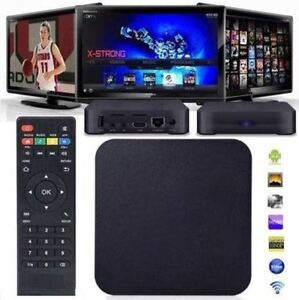 NEW fully loaded android box IPTV unlimited tv shows & movies Cambridge Kitchener Area image 3