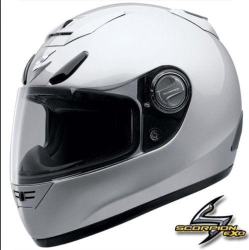 scorpion exo 100 helmets ebay. Black Bedroom Furniture Sets. Home Design Ideas