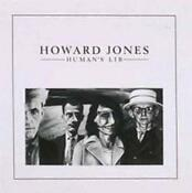 Howard Jones Humans Lib