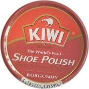 Red Shoe Polish