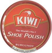 Red Shoe Polish