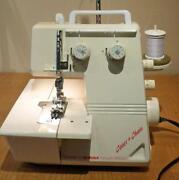 Coverstitch Machine