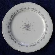 Noritake China Violet