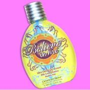 Believe in Me Tanning Lotion