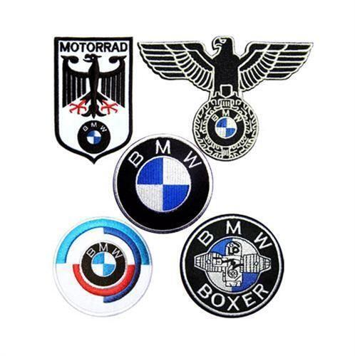 bmw motorcycle patch | ebay