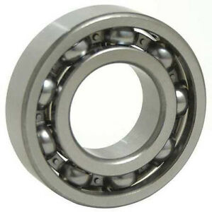 6207 Open C3 Premium Ball Bearing  Fits Finish Mower and Rotary Cutter Gearbox