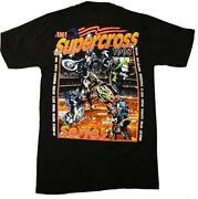 Supercross T Shirt