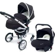 Silver Cross Surf Car Seat