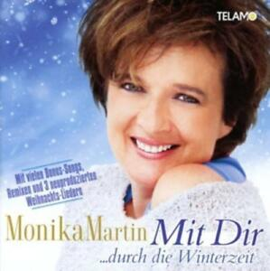 Monika Martin - Mit Dir ...durch die Winterzeit (2 CDs)