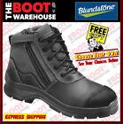 Blundstone Zip Boots for Men