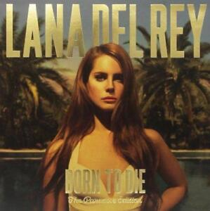 Lana Del Rey - Born To Die Paradise Edition (NEW 12