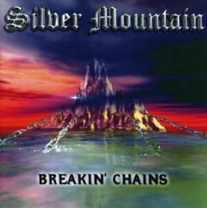 Silver Mountain - Breakin' Chains  EXPANDED EDITION   CD  NEU