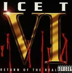 cd - Ice T - VI: Return Of The Real