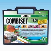 JBL Test Combi Set