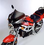 Honda Nighthawk 750 Windshield