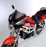 Honda Nighthawk 750 Windshield