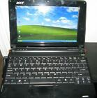 Netbook with Windows XP