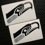 NFL Logo Stickers