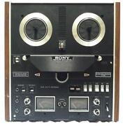 Sony Reel to Reel