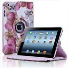 iPad 1 Case Flower
