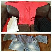 Maternity Bundle Size 18