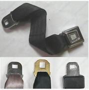 Ford Ranger Seat Belt