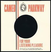 Cameo Parkway