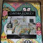 Cynthia Rowley Bedding Twin