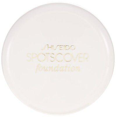 H&B SHISEIDO Spots Cover Full Coverage Concealer Foundation / S100 20g SB