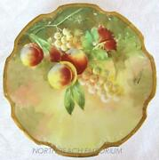 Lefton China Hand Painted