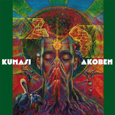 Kumasi - Akoben [New Vinyl LP]