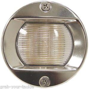 led courtesy light 12 volt boat lights cockpit lights pack of 4 lights. Black Bedroom Furniture Sets. Home Design Ideas