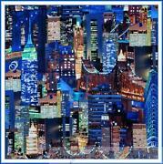New York City Fabric