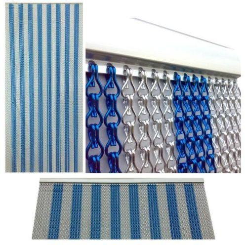 Chain Fly Screen Insect Killers Ebay
