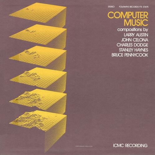 Various Artists - Computer Music / Various [new Cd]