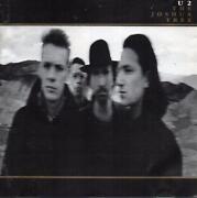 U2 Joshua Tree CD