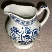 J & G Meakin Pitcher