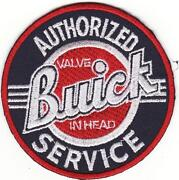 Buick Patch