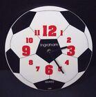 Ingraham Plastic Wall Clocks
