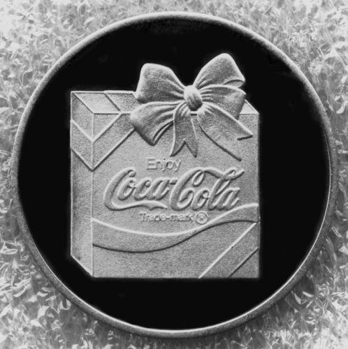 1 Oz Silver Bar Coca Cola Ebay
