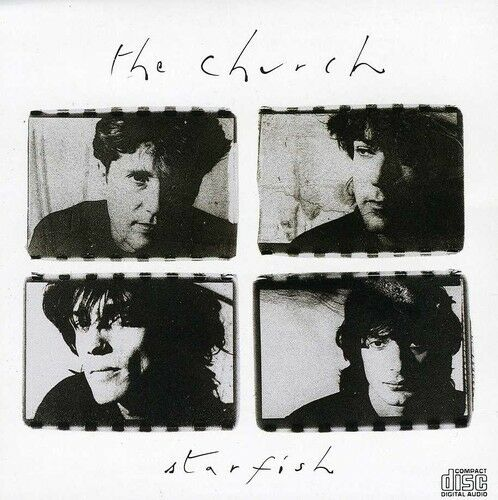 The Church, Church - Starfish [New CD]