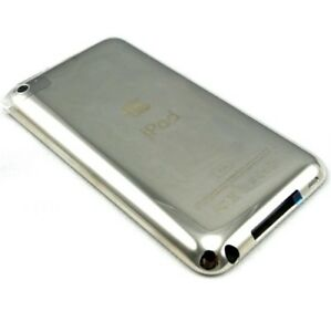 IPOD TOUCH - 4TH GENERATION