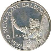 Panama Münzen