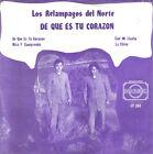 Tejano/Tex-Mex Latin 45 RPM Speed Vinyl Records