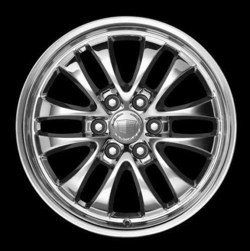 escalade wheels oem inch tahoe gm suburban chrome factory avalanche yukon rims wheel denali