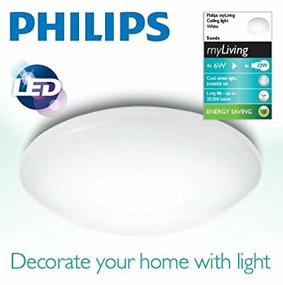Plafon led Philips Suede ceiling