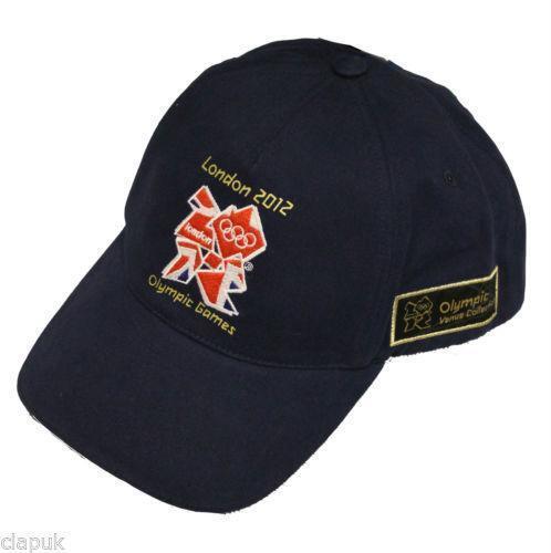 Olympic Baseball Cap Ebay